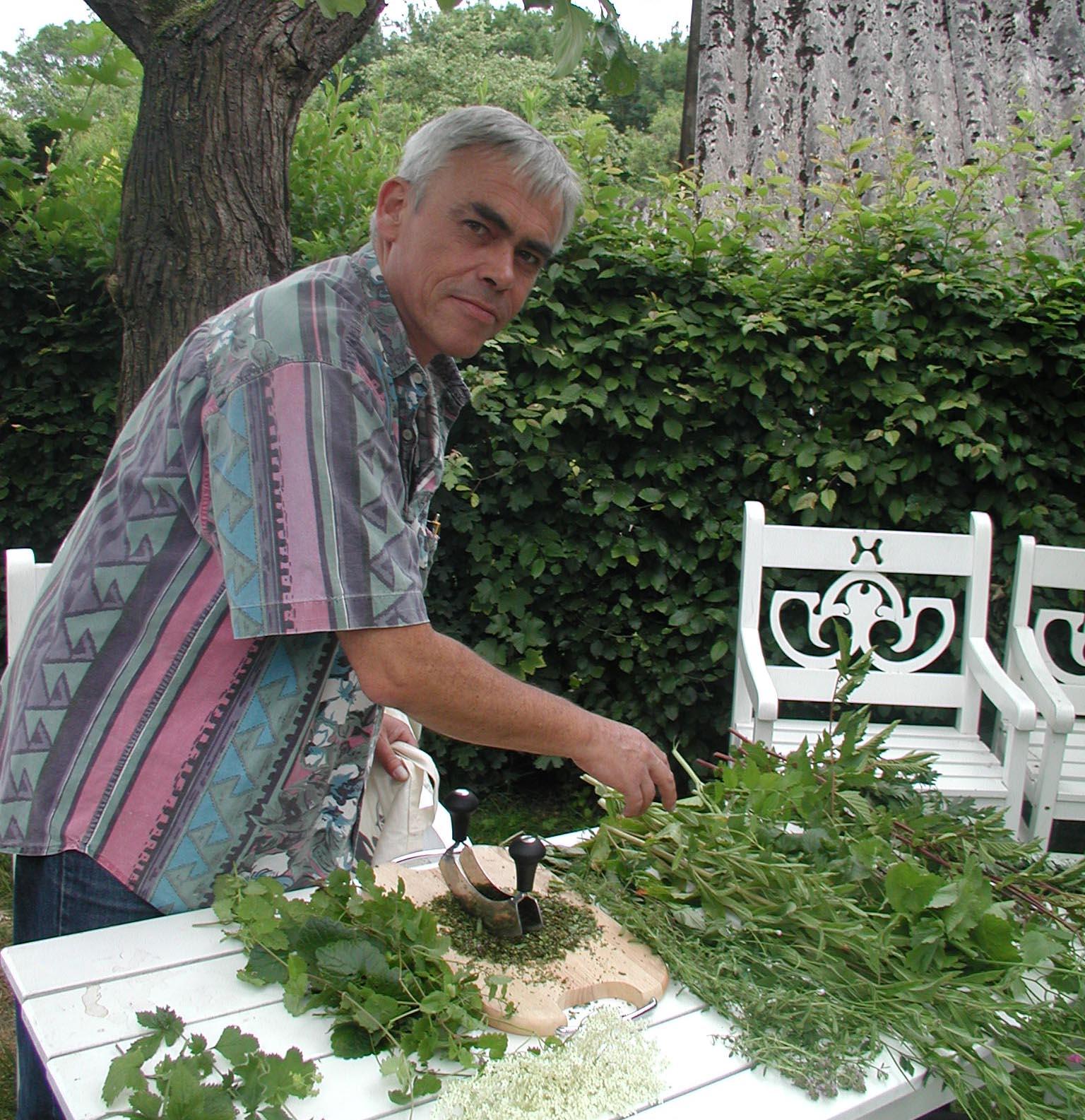 Heinz Dalmühle * 6.6.1953 - † 25.12.2011