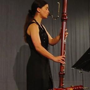"""19.7.2013 Konzert mit Gudula Rosa und Dr. Lydia Brüll """"Lärm und Stille"""""""
