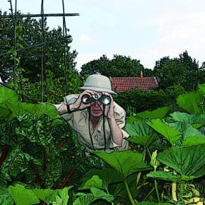 Das Archiv: 5. Freie Gartenakademie 2010
