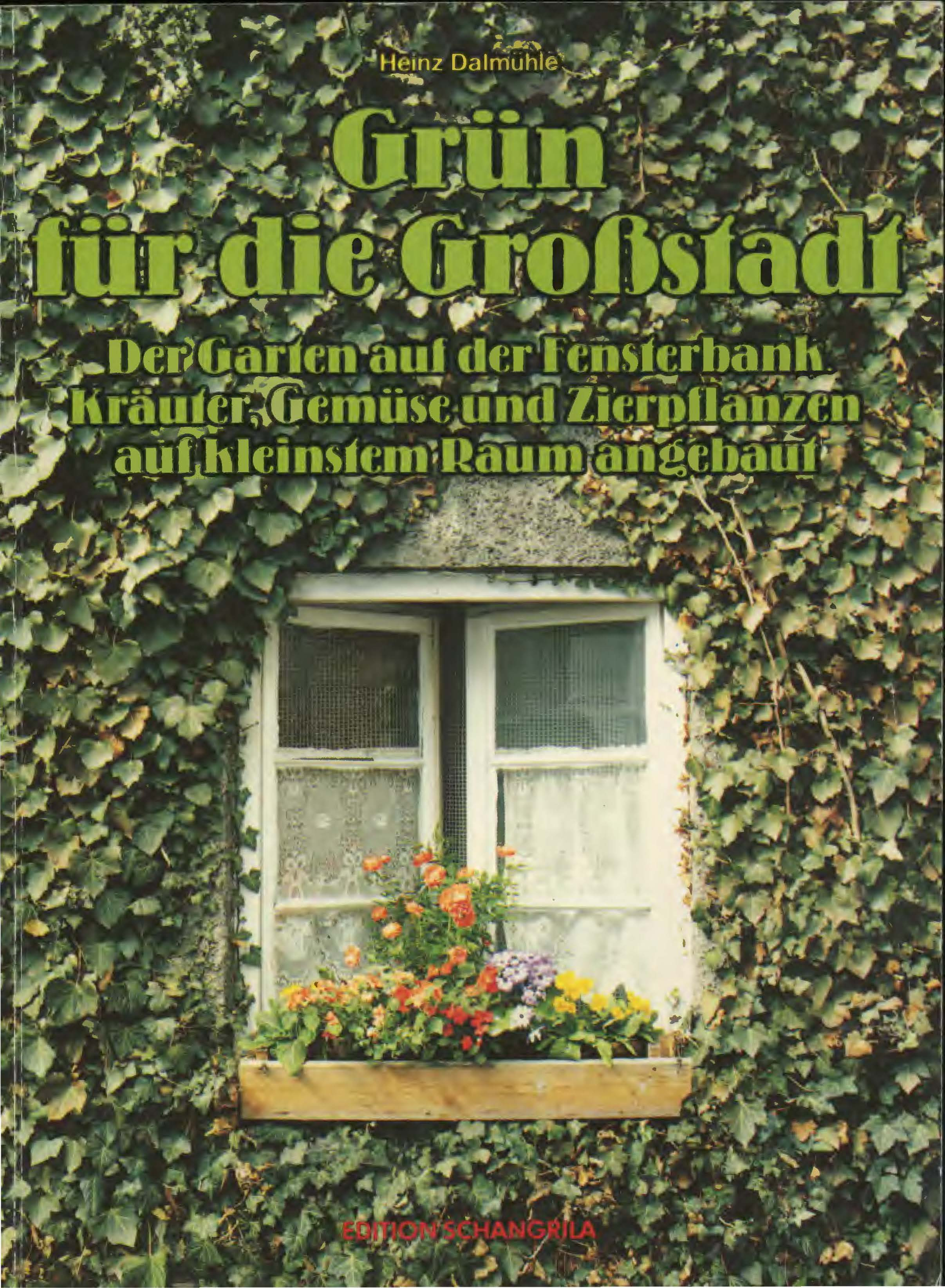 grün für die Grossstadt Heinz dalmühle_Seite_1