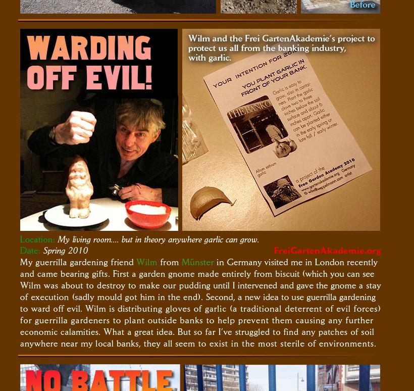 Warding-off-devil