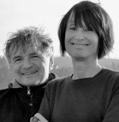 """28.6.2014  Françoise Hynek & Peter Urban-Halle """"Jahreszeiten der franzöischen Küche"""""""