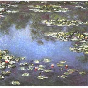 """22.7.2014 Prof. Dr. Roland Doschka """" Matisse und Monet - Gärtner des Lichts"""""""