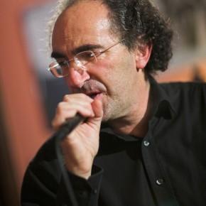 """15.8.2014 Jean-Claude Séférian """"L'Amour, c'est comme une Fleur""""  Konzert"""