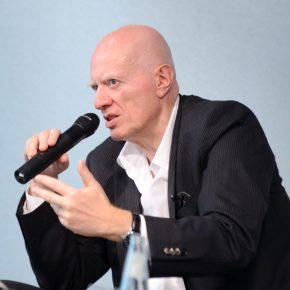 """11.7.2016  Standpunkte: Vortrag Ralf Fücks (Berlin) """"Intelligent wachsen – die grüne Revolution"""" mit anschließender Diskussion"""