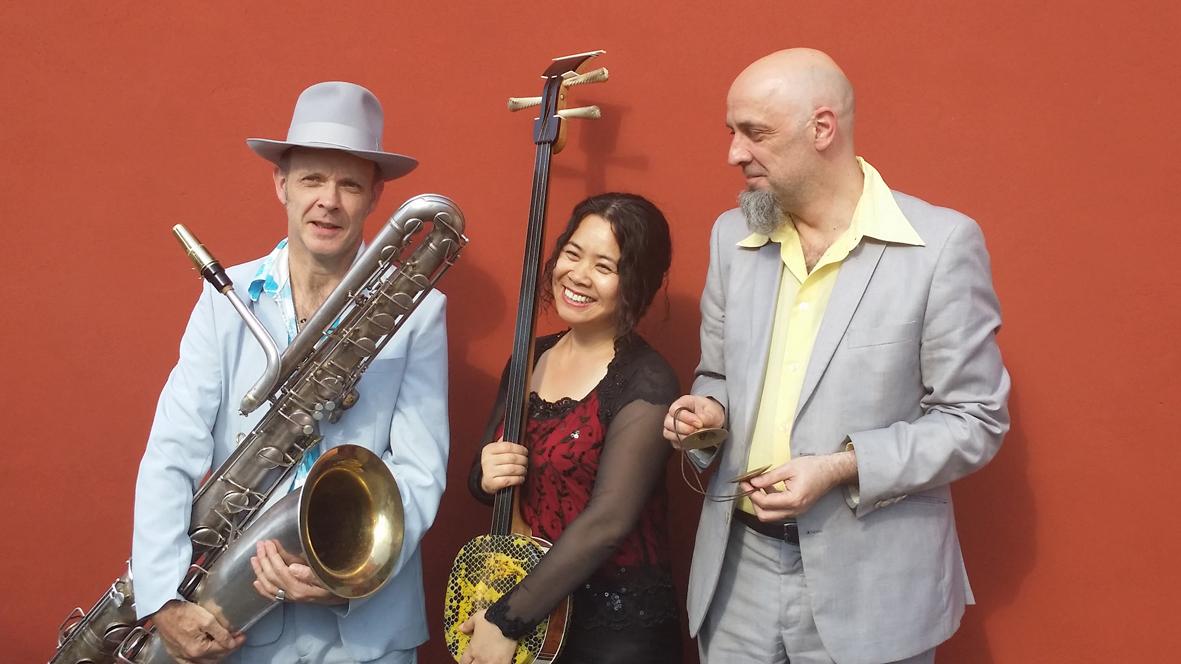 ShangYin Trio klein