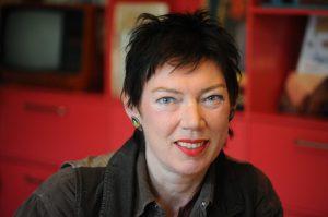 Annemieke Hendriks Foto: David Ausserhofer