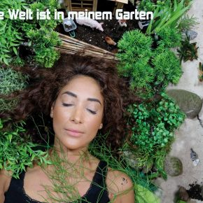 """Vorankündigung: 15. Freie Gartenakademie 2020 """"Die Welt ist in meinem Garten"""