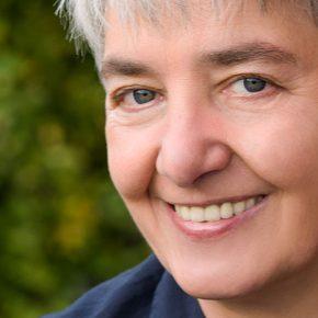 """29.7.2020  Dr. Heidi Lorey (Steinhagen) """"Kartoffelliebe"""""""