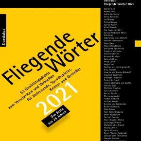 9.8.2020  Carsten Bender (Lesung) mit dem Lektorat des Daedalus Verlags